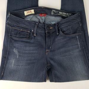 Sold design lab jeans